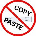 copy paste vmware